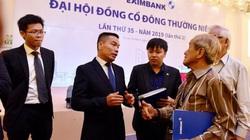 Eximbank lên tiếng về việc từ nhiệm của Chủ tịch HĐQT Cao Xuân Ninh
