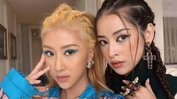 Giữa nghi vấn rạn nứt tình chị em với Chi Pu, Quỳnh Anh Shyn phản ứng gay gắt