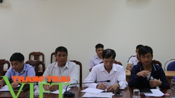 Hội Nông dân Sơn La: Giúp nông dân ứng phó với biến đổi khí hậu