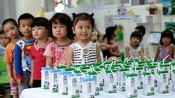 """TP.HCM đề xuất tiếp tục Chương trình """"Sữa học đường"""" giai đoạn 2021-2025"""