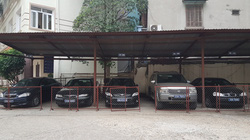 Hà Nội tiết kiệm gần 300 triệu đồng mỗi tháng khi khoán xe công