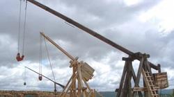 5 phát minh về vũ khí tuyệt đỉnh thời Trung cổ