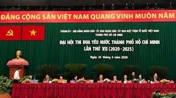 Phó Thủ tướng thường trực Trương Hòa Bình: Cán bộ càng cao phải càng gương mẫu