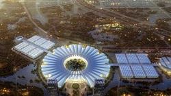 Hà Nội duyệt nhiệm vụ quy hoạch 1/500 Trung tâm Hội chợ Triển lãm Quốc gia và KĐT mới tại Đông Anh