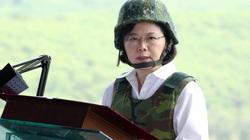 Đài Loan đi nước cờ quân sự bất ngờ: Bà Thái Văn Anh đang chuẩn bị đòn đánh bất đối xứng?