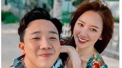 Hari Won phát hiện điều thú vị sau 4 năm kết hôn, Trấn Thành lập tức nhắc nhở bà xã