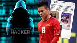 Vụ Quang Hải bị hack facebook: Im lặng không phải là khôn ngoan