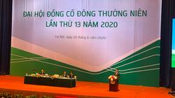 Chủ tịch Nghiêm Xuân Thành: Tài chính Vietcombank rất vững chắc