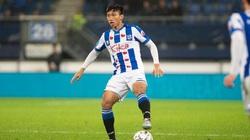 SC Heerenveen không đủ tiềm lực tài chính để giữ Đoàn Văn Hậu
