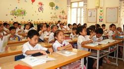 TP.HCM: Nhiều trẻ nghèo vẫn không được uống sữa học đường