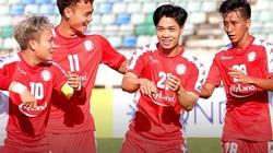 """AFC """"ra tay"""", bóng đá Việt Nam hưởng lợi cực lớn"""