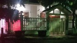 NÓNG: Chồng tá hỏa phát hiện vợ treo cổ tại nhà