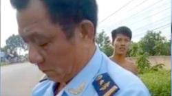 Phó Chi cục trưởng Hải quan gây tai nạn rồi bỏ chạy