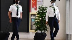 Đình chỉ ngay các phi công Pakistan đang hoạt động ở Việt Nam