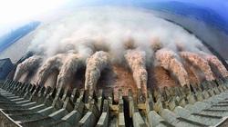 """Sự thật sốc về đập Tam Hiệp-Trung Quốc: """"Thảm họa"""" làm chậm cả quá trình quay của Trái đất"""
