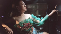 """Hoàng Thùy Linh ngại ngùng nhìn ngắm trai đẹp, Ninh Dương Lan Ngọc than thở """"không thể gánh cả thế giới"""""""