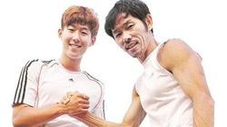 Bị cha đẻ khổ luyện, Son Heung-min từng... suýt chết trên sân tập