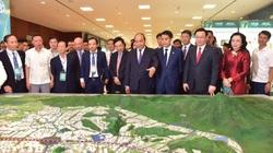 Chủ tịch Nguyễn Đức Chung: Công bố danh mục 282 dự án xúc tiến, kêu gọi đầu tư