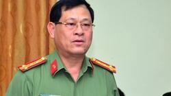 Thiếu tướng, ĐBQH Nguyễn Hữu Cầu thôi giữ chức Giám đốc Công an Nghệ An