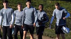 Tin tối (27/6): Vì Văn Hậu, Hà Nội FC chấp nhận điều kiện đặc biệt của Heerenveen?
