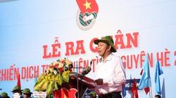 Phó Thủ tướng Thường trực: Đoàn TNCS Hồ Chí Minh cần đi đầu tham gia giải quyết những vấn đề mới, khó
