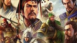 5 phe phái ít biết đến trong nội bộ tập đoàn Thục Hán