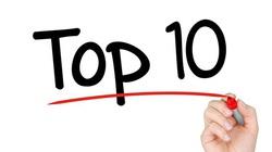 Top 10 cổ phiếu tăng/giảm mạnh nhất tuần: Chủ tịch đăng ký mua cổ phiếu, FLC bật mạnh
