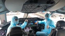 Kết quả bất ngờ về phi công Pakistan có bằng lái làm việc tại các hãng hàng không VN