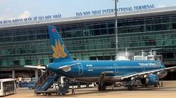 Từ 1/7 đến 31/12/2020, đóng cửa một đường băng sân bay Tân Sơn Nhất
