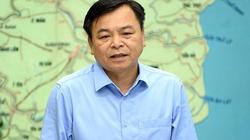 """Thứ trưởng Nguyễn Hoàng Hiệp: """"Tấm áo giáp"""" bảo vệ bờ sông, bờ biển ĐBSCL mỏng dần"""