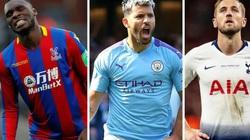 5 cầu thủ bỏ lỡ nhiều cơ hội nhất trong 10 năm qua