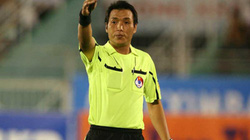 """Bị... nghi """"làm độ"""", trọng tài FIFA của Việt Nam tự treo còi"""