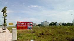 Bộ Công an điều tra hàng loạt dự án bất động sản ở Bình Dương
