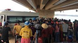 Bình Định: Cưới chồng 1 tháng, người phụ nữ bất ngờ nhảy cầu Thị Nại