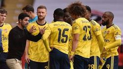 Arsenal hạ Sheffield, HLV Arteta đặt quyết tâm cao chót vót tại FA Cup