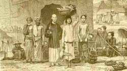 Đàng Trong từng được gọi là Quinam và Quảng Nam quốc, vì sao?