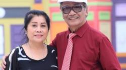 Hé lộ hôn nhân đặc biệt của NSND Trần Hiếu với người vợ kém 18 tuổi