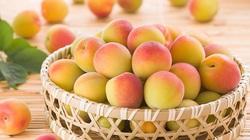 Đào là loại trái cây chứa nhiều dinh dưỡng nhưng cần tránh những sai lầm này để đảm bảo sức khỏe