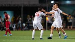 HLV Park Hang-seo triệu tập 5 cầu thủ HAGL lên U22 Việt Nam