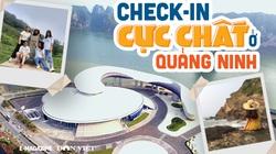 Những điểm check-in cực chất của Quảng Ninh 2020