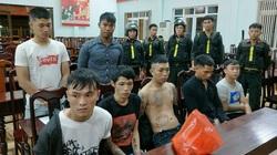 Vụ hỗn chiến náo loạn đường phố Buôn Ma Thuột: Bắt tạm giam 12 đối tượng