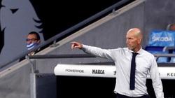 Benzema kiến tạo thiên tài, HLV Zidane nói điều bất ngờ