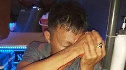 Bất ngờ nổ súng ở bến xe trung tâm Quy Nhơn, 1 người bị thương