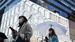 Số ca nhiễm mới Covid-19 ở Tokyo tăng trở lại