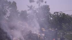 """""""Ám ảnh"""" với núi rác thải điện tử ở Vĩnh Phúc"""