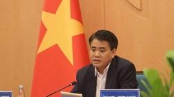 Chủ tịch Hà Nội chia sẻ kinh nghiệm chống dịch Covid-19 với Thị trưởng 40 thành phố