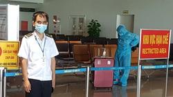Chuyên gia Nhật Bản đi chuyên cơ đến Việt Nam giám sát xử lý vải thiều xuất Nhật