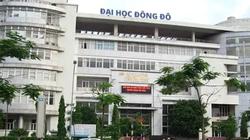 Bộ Công an khởi tố, bắt nữ trưởng phòng của Đại học Đông Đô