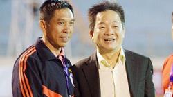 Người thay HLV Vũ Hồng Việt được bầu Hiển dọn đường sẵn tại Quảng Nam?