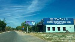 Quảng Bình: Cơ quan chức năng vào cuộc vụ nhà máy Thành Công giấu tai nạn chết người